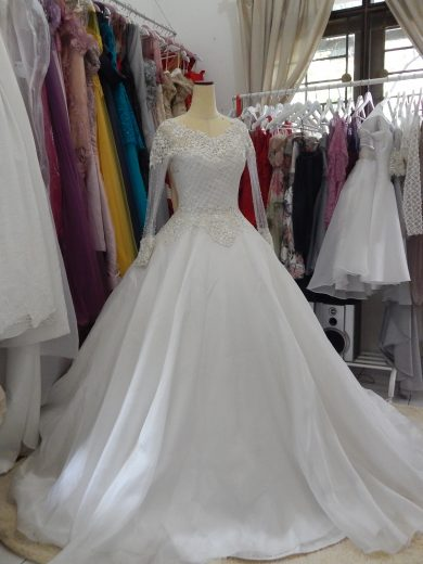 sewa-gaun-pengantin-tangerang
