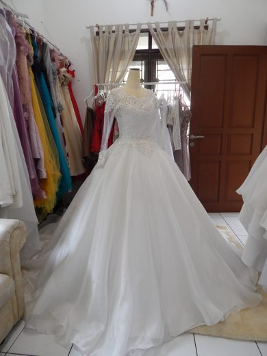 wedding-dress-tangerang