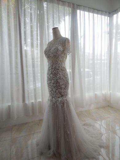 sewa gaun pengantin