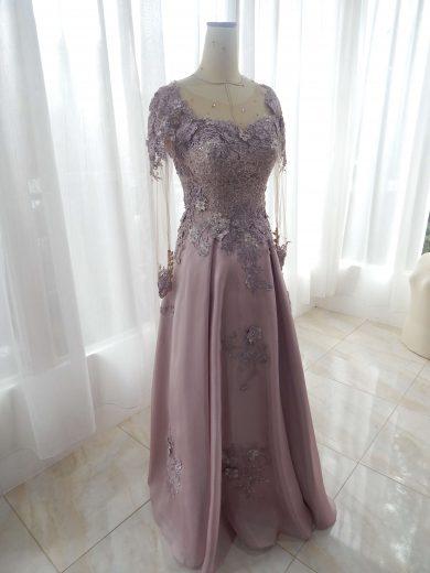 sewa gaun mama pengantin