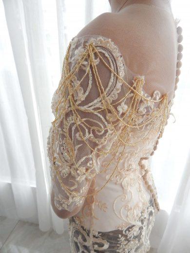 kebaya pengantin kebaya modern