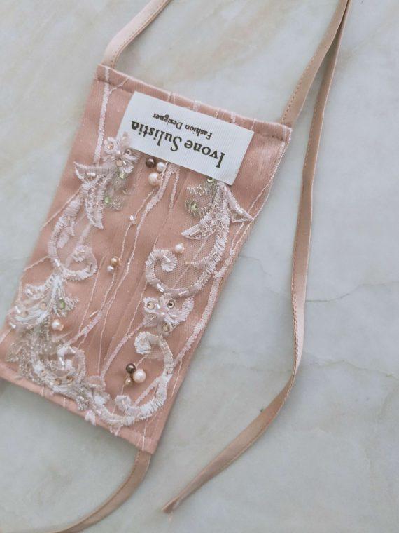 imasker couture by ivone sulistia fashion designer
